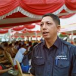 Salahsatu ASN Pasangan Paslon di Pilkada Dumai Tidak Ajukan Cuti, Zulfan: Makanya Kami Datangi Kantor Menpan-RB
